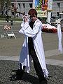 Negi Springfield cosplayer at 2010 NCCB 2010-04-18 2.JPG