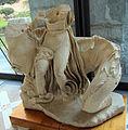 Nereide su pistrice, originale ellenistico da formia, 145080, 01.jpg