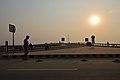 Netaji Bridge Over Kathajodi River - Ring Road - Cuttack 2018-01-26 0231.JPG