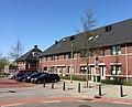 Netherlands, The Hague (Den Haag), Westmaasstraat.JPG