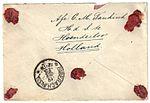 Netherlands 1922-07-17 cover reverse.jpg