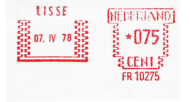 Netherlands stamp type CA6.jpg