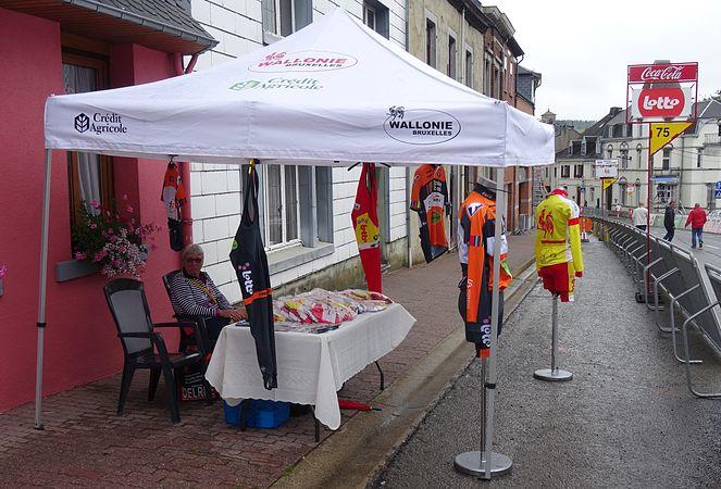 Neufchâteau - Tour de Wallonie, étape 3, 28 juillet 2014, arrivée (A13).JPG