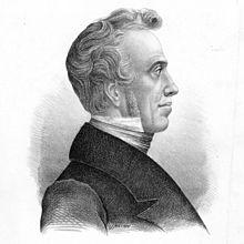 Sigismund von Neukomm (Source: Wikimedia)