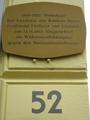 Neuss, Wohnhaus Landrat von Lüninck 1918-1922 - Tafel.png