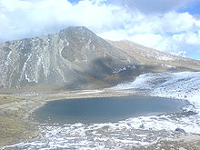 Nevado de Toluca with crater lake.JPG