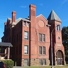 Rutgers University - Wikipedia