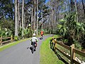 New bike trail in Dunnellon - panoramio.jpg