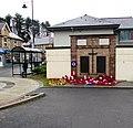 Newbridge War Memorial - geograph.org.uk - 5226619.jpg