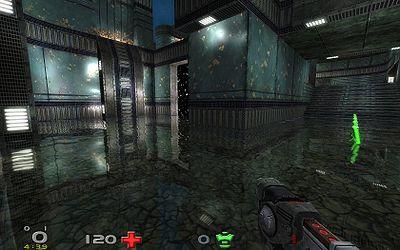 quake 4 москва играть на сервере:
