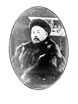 Ni Sichong - Ni Sichong