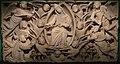 Niccolò di cecco del mercia, rilievi dell'antico pulpito di prato, 1359-60, assunta 01.jpg