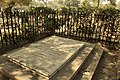 Nicholson Cemetery John Nicholson 03.jpg