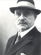 Hermann Sudermann -  Bild