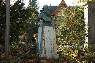 Niggeler memorial