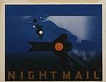 Night-Mail 1936 GPO documentary poster artwork.jpg