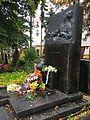 Nikolai Ostrovsky Tomb 20160930.jpg