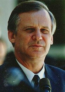 Nikolai Ryzhkov 1991 presidential campaign