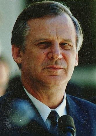 1991 Russian presidential election - Nikolai Ryzhkov