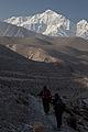 Nilgiri and trail south of Kagbeni (4524203444).jpg