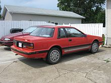 Nissan Silvia - Wikipedia