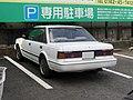 Nissan BLUEBIRD SSS 1.8E (U11) rear.JPG