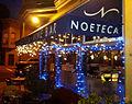 Noeteca Restaurant, Dolores St., San Francisco, CA.jpg