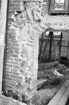 noord ingang inwendig - hoogkerk - 20115182 - rce