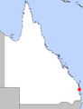 Noosa location map.png