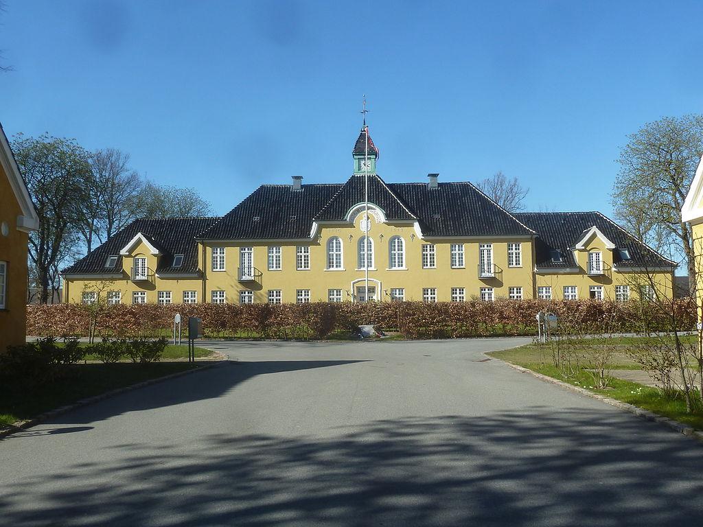 Nordlejren main building 1.JPG