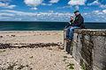 Normandy '12 - Day 4- Stp126 Blankenese, Neville sur Mer (7466669758).jpg