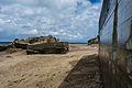 Normandy '12 - Day 4- Stp126 Blankenese, Neville sur Mer (7466859958).jpg