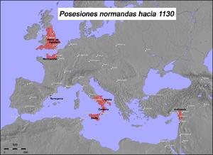 Resultado de imagen para normandos vikingos