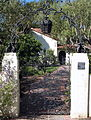 Norris House, 1247 Cowper St., Palo Alto, CA 5-27-2012 4-49-30 PM.JPG