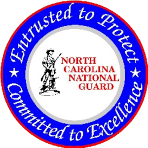 North Carolina Air National Guard - Image: North Carolina National Guard Emblem