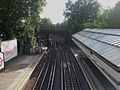 North Ealing stn high eastbound.JPG