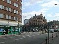 North End Road W14 - geograph.org.uk - 1288570.jpg