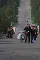 North Korea - Samjiyon road (5977167736).jpg