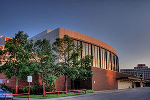 Northern Alberta Jubilee Auditorium - Northern Alberta Jubilee Auditorium
