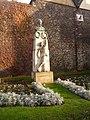 Norwich, Edith Cavell memorial - geograph.org.uk - 1603809.jpg