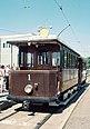Nostalgie 2000 – Tramvaj č. 1.jpg