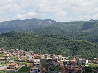 Nova Lima - Partial View of Nova Lima