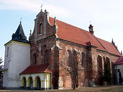 Saint Stanislaus Church