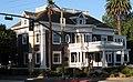 Noyes Mansion, 1750 First St., Napa, CA 9-5-2010 6-25-19 PM.JPG