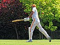 Nuthurst CC v. The Royal Challengers CC at Mannings Heath, West Sussex, England 17.jpg