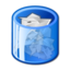 Nuvola filesystems trashcan full.png