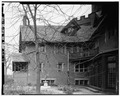 OFFICE, NORTHWEST - Stan Hywet Hall, 714 North Portage Path, Akron, Summit County, OH HABS OHIO,77-AKRO,5-145.tif