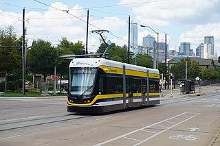 Dallas Streetcar