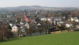 Oberbachem
