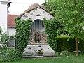 Oberdorf Kirchhof Kapelle 1.jpg